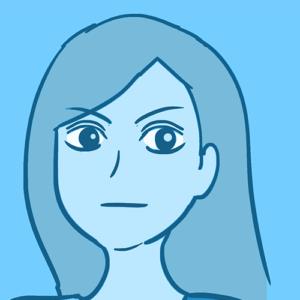 『レプリカズ』キャラクターのイラスト
