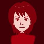 映画『ゴジラ キング・オブ・モンスターズ』のキャラクター・アイリーン博士のイラスト
